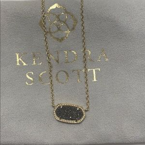 Kendra Scott Jewelry - Kendra Scott Druzy Necklace